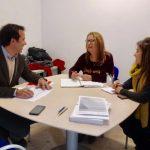 Continúan los trabajos preparatorios para conseguir declarar Isla Cristina como Municipio Turístico Recibidos