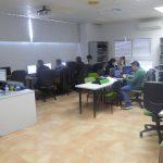 Empresarios de Isla Cristina y Lepe ultiman la formación de Ciclo 1 del Proyecto SICTED