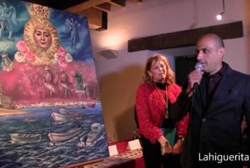 Presentación del Cartel, Pregonero y Boletín de la Hermandad del Rocío de Isla Cristina