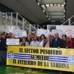 El Sercla acoge este jueves el acto de conciliación previo a la huelga en la lonja de Isla Cristina
