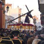 """Horario e Itinerario para la """"Madrugá de Viernes Santo"""" de la Semana Santa de Isla Cristina 2018"""