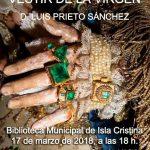 Conferencia de D. Luís Prieto Sánchez