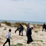 Más de 200 voluntarios en la Campaña de Limpieza de las playas isleñas