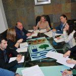 El ayuntamiento de Isla Cristina valora en mas de dos millones los daños producidos por el temporal