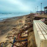 El Gobierno activa las ayudas para los afectados por el temporal en Huelva