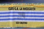 Enhorabuena a todas las niñas del club la Higuerita por su clasificacion para la fase final de Provincia en Juego Diputacion