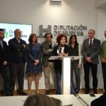 La Diputación de Huelva acompaña a 13 expositores de la provincia en la que se encuentra la Lonja de Isla Cristina a la feria Alimentaria de Barcelona