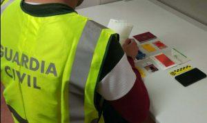 Catorce detenidos por tráfico de drogas y combustible incautados en Isla Cristina