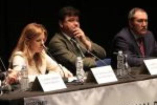 """Inauguración del II Congreso Nacional de Innovación en Atención Temprana de Huelva """"ASPROMIN"""""""