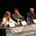 Inauguración del II Congreso Nacional de Innovación en Atención Temprana de Huelva