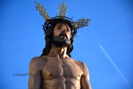 Pro-Hermandad del Cristo de la Humildad en la Semana Santa de Isla Cristina 2018