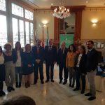 Renovado el convenio entre Ayuntamiento y Junta sobre Tratamiento Familiar con Menores