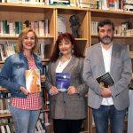 Los autores locales toman protagonismo en la VII Fiesta del Libro de Islantilla
