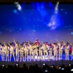 Más de 300 músicos participaron el el VIII Certamen de Bandas Sonoras de Isla Cristina