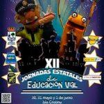 Presentada en la Diputación de Huelva las XII jornadas de educación vial que se celebran en IslaCristina