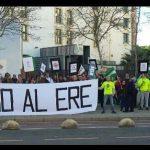 Respuesta de la Plataforma del ERE a las declaraciones de Montserrat Márquez