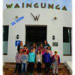 Isla Cristina presente en el II Encuentro Provincial de Consejos Locales de Infancia y Adolescencia celebrado en Lepe