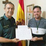 Nuevo Pasodoble Militar del isleño Antonio Pérez Silva dedicado al