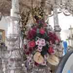 Solemne procesión del Simpecado del Rocío de Isla Cristina