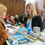 Islantilla, Isla Cristina y Lepe acuden a la Feria de Turismo ExpoVacaciones de Bilbao