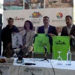 Emilio Martín respalda la IV edición del Duatlón 'Mancomunidad Islantilla Golf Resort'