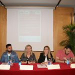 Celebradas las Jornadas Interculturales en Isla Cristina