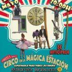 Llega a Punta Umbría un circo cargado de magia