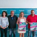 Isla Cristina acoge el XXII Campeonato Andaluz para discapacitados intelectuales