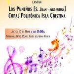 Concierto de Primavera de la Coral Polifónica Isla Cristina