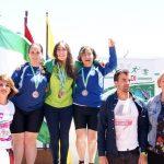 Isla Cristina acoge el XXII Campeonato de Atletismo para Personas con Discapacidad Intelectual