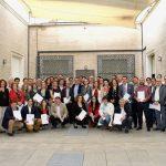 El Ayuntamiento de La Redondela pondrá en marcha un plan de empleo tras el convenio de colaboración firmado con la Diputación Provincial de Huelva.
