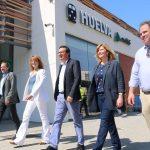 El PP recuerda a Díaz que sigue sin citar a los alcaldes para abordar las inversiones pendientes de la Junta