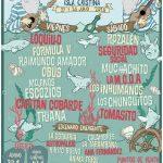 Nueva Oferta pa el IslaGo Music Festival 2018 de Isla Cristina