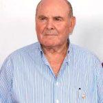 Fallecimiento de Pepe Acosta