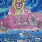 Acción de Gracias de la Hermandad del Rocío de Isla Cristina