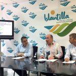 Presentación del Plan Local de Instalaciones y Equipamientos Deportivos de la Mancomunidad de Islantilla