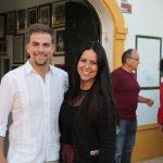 Kiko Marín, ya es elegido por los hermanos de emigrantes como hermano mayor para la romería 2019