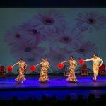Clausurados los Talleres Municipales de baile Flamenco