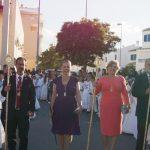 Isla Cristina celebra el Corpus Christi