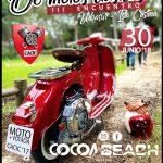 III Encuentro de Motos Clásicas Urbasur Isla Cristina