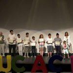 El Ayuntamiento rinde un año más homenaje a la Comunidad Educativa