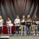 Clausurado el curso de la Escuela de Carnaval de Isla Cristina