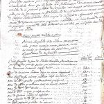 Documento del Mes en Isla Cristina