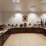 Celebrado el Pleno Ordinario de Junio en Isla Cristina
