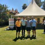 """Ricardo Lantero se hace con el IV Torneo de Golf """"Ciudad de Lepe"""""""