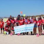 Campaña de Limpieza y Concienciación de las Playas Isleñas