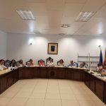 Comunicado del Equipo de Gobierno isleño sobre los insultos del Portavoz Popular en el pleno de Julio