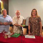 Nueva conferencia del Ciclo Martes Culturales dedicada al comercio en el Algarve en el siglo XVI