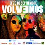 Un mes para el regreso de Huelva Music Run Colors 2018