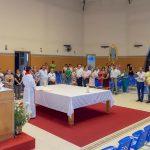 La Punta del Caimán homenajea a sus marineros